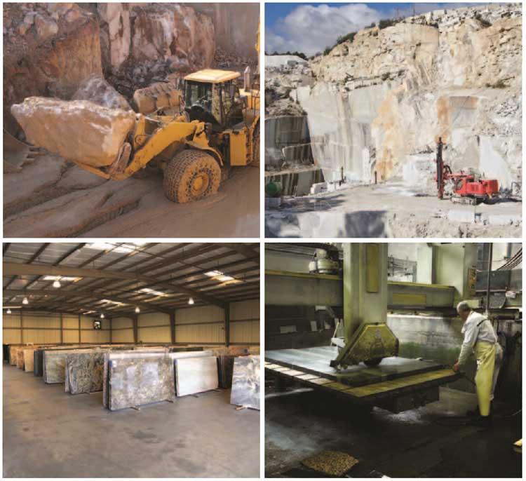 Granite Mine Acquisition Of Equipment Needed 3 328 088